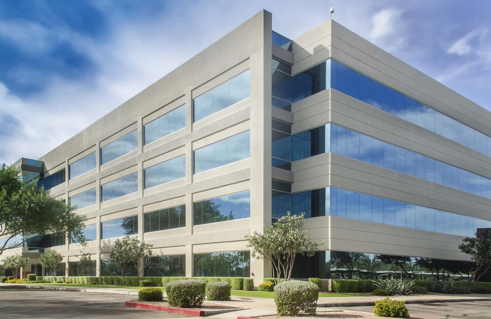 Office Space for Sale by Faulkner Commercial Group
